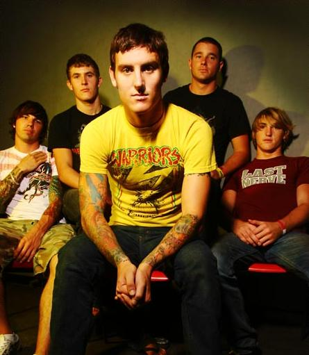 Parkway Drive Live in Manila ticket prices, details, poster, promo, PARKWAY DRIVE LIVE IN MANILA,