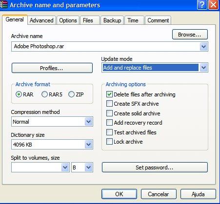deletar excluir vírus computador pasta arquivo