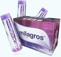 DISTRIBUTOR AIR MILAGROS
