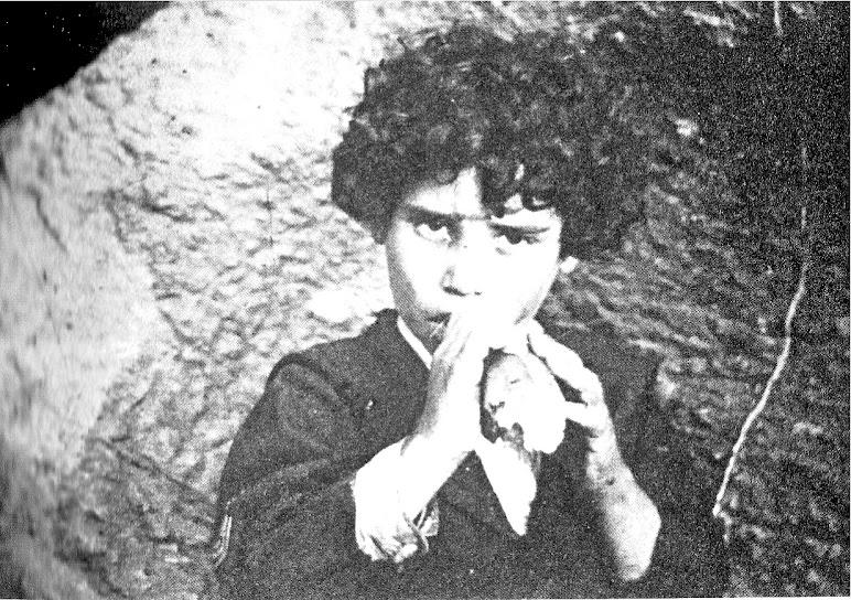 Raquero (Archivo Javier Ortega)