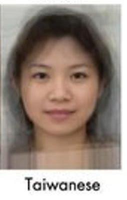 台灣臉女孩 明日之臉
