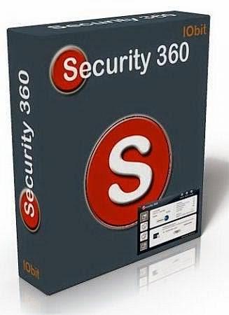 برنامج iobit security لحماية جهازك من الفيروسات