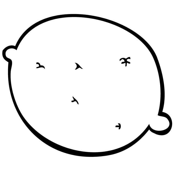 bauzinho da web baÚ da web desenhos e riscos de limão para