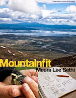 Cover of Mountainfit by Meera Lee Sethi