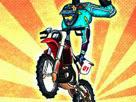 Akrobatik Moto X