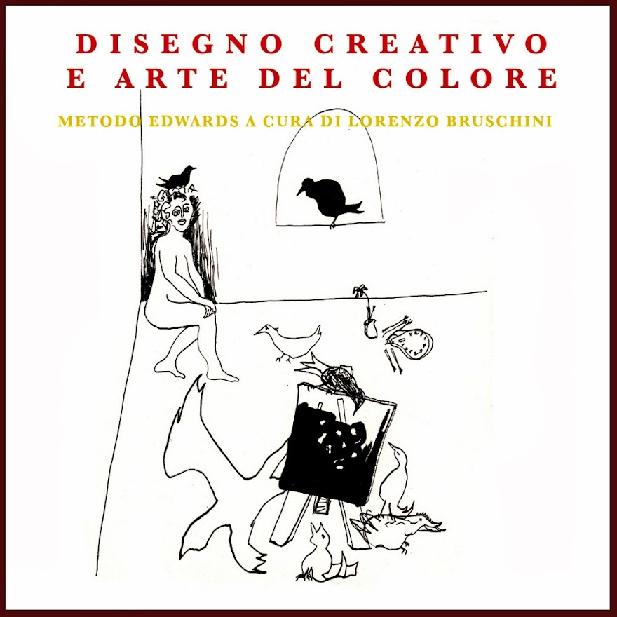 Workshop di Disegno Creativo
