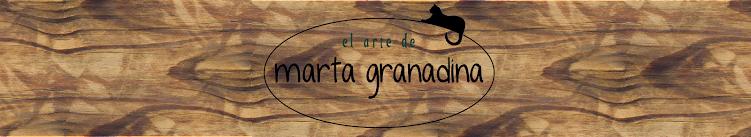 El Arte de Marta Granadina