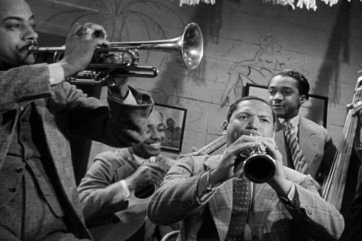 Rex Stewart & Dickie Wells - Chatter Jazz