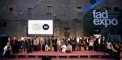 Premios FAD Barcelona