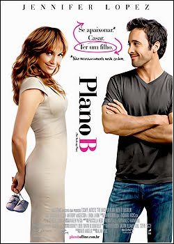 Download Plano B DVDRip Dual Audio XviD
