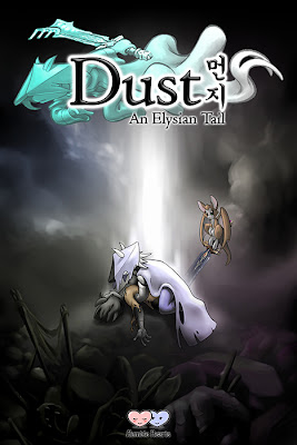 Download Game Dust An Elysian Tail | PC Game