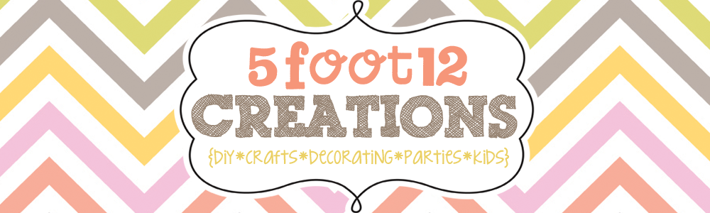 5 foot 12 creations
