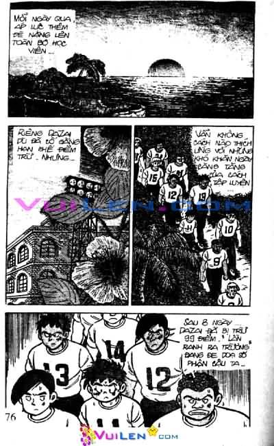 Jindodinho - Đường Dẫn Đến Khung Thành III  Tập 21 page 76 Congtruyen24h