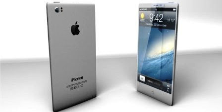 iPhone 6 Coming Soon Smartphone