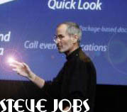 Steve Jobs, Pendiri Apple Meninggal (Kanker Pankreas Fighter)