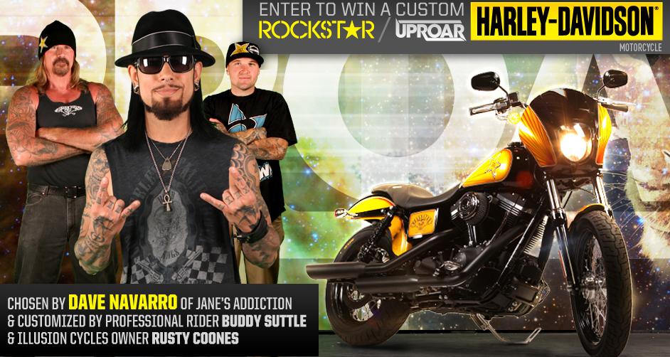 Harley Dave Babes
