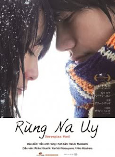Rừng Nauy – Norwegian Wood 2010