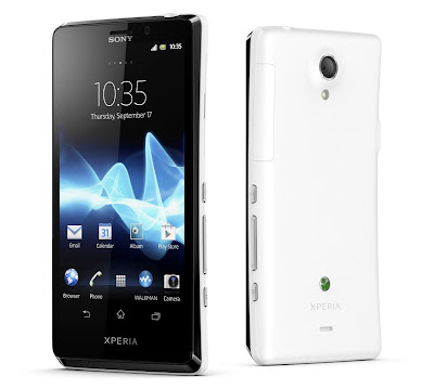 Sony, Android Smartphone, Smartphone, Sony Smartphone, Android, Sony Xperia T, Xperia T, Android 4.1.2