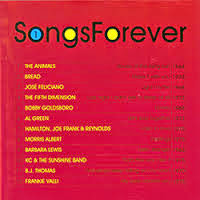 Baixar CD Songs Forever – Volume 1 Download