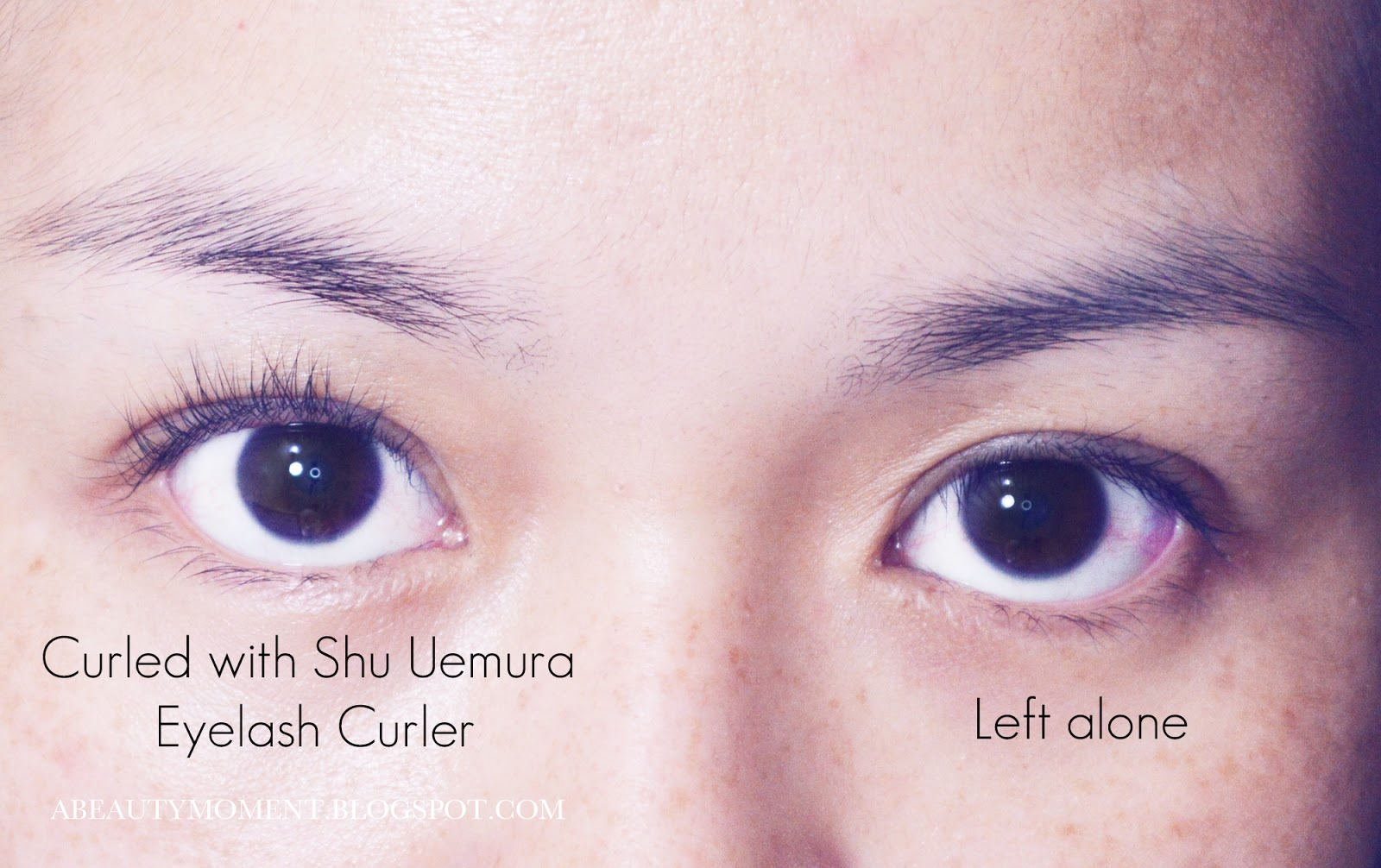 Collection Eyelash Curler Before And After Pictures - Lotki