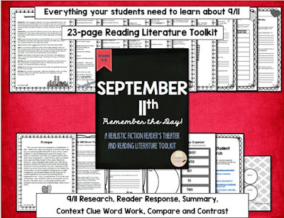 https://www.teacherspayteachers.com/Product/September-11th-Readers-Theater-and-Close-Reading-Toolkit-Grades-4-8-1417017