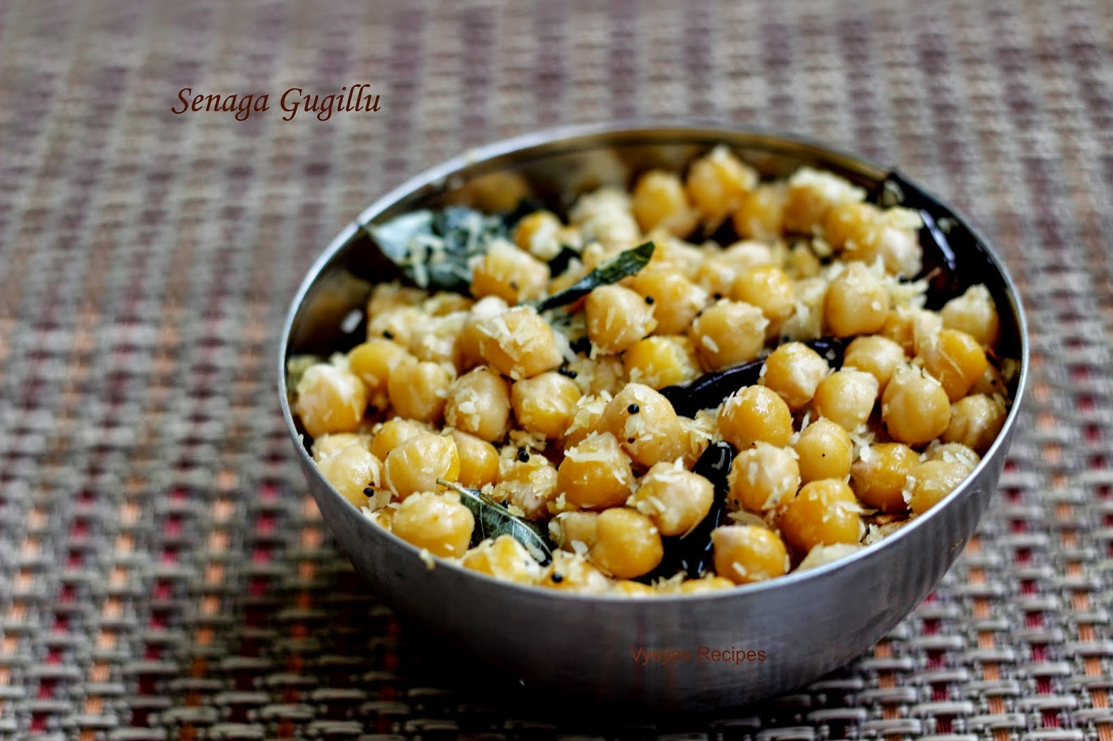 Navrathri Recipes
