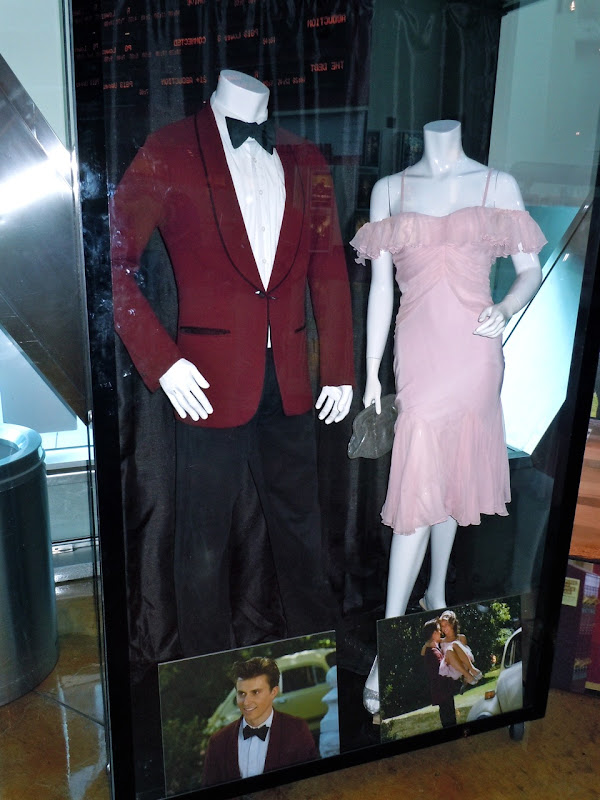 Footloose remake prom costumes