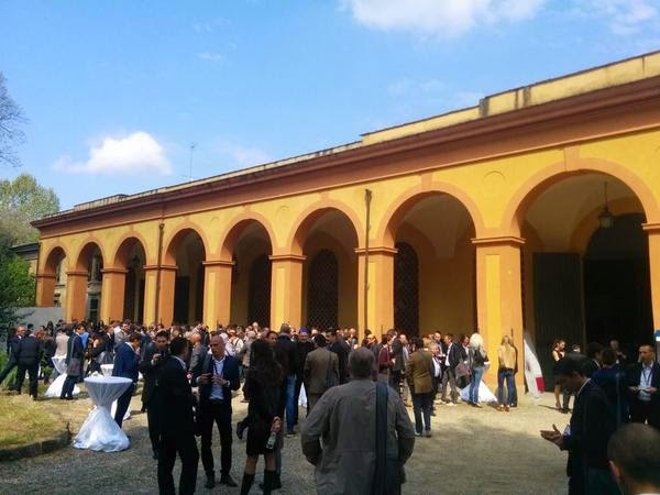 IT4Fashion a Firenze: logistica, e-commerce e retail a supporto della moda