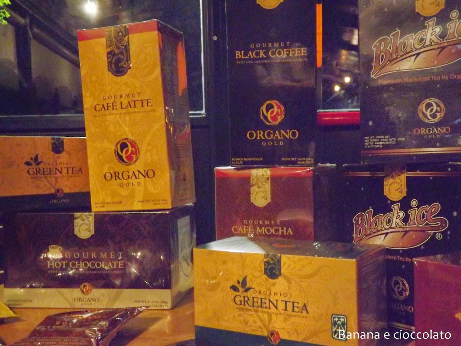 banana e cioccolato, Parma, caffè del benessere