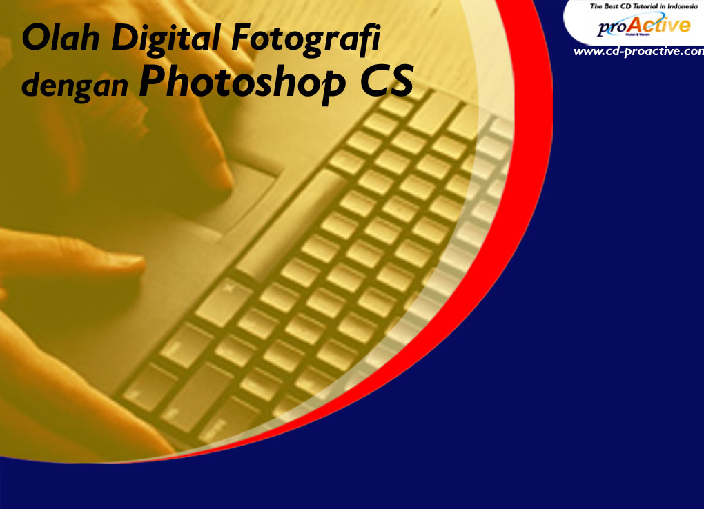 ScreenShoot Video Tutorial Photoshop CS