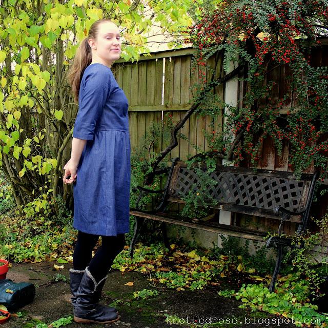 Sureau Dress Chambery