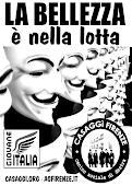 LOTTA E' BELLEZZA!