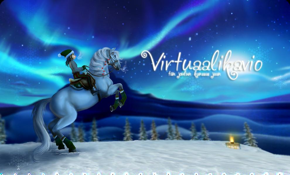 Virtuaalikavio