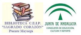 Biblioteca del CEIP Sagrado Corazón
