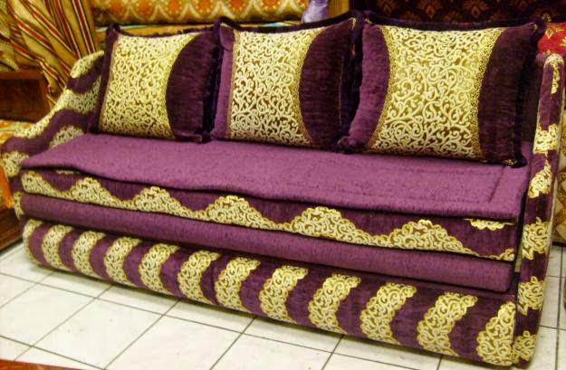 for Kit tissus salon marocain