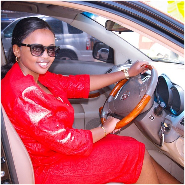 DAILY POST: These new PHOTOs of Kenya's s3xiest Pastor may make men ...