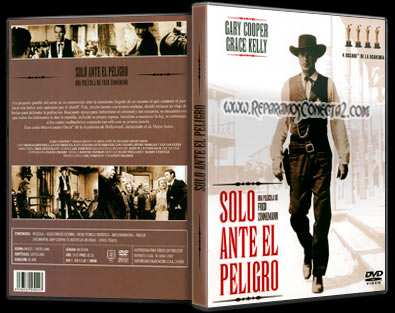 Solo Ante el Peligro [1952] Descargar cine clasico y Online V.O.S.E, Español Megaupload y Megavideo 1 Link