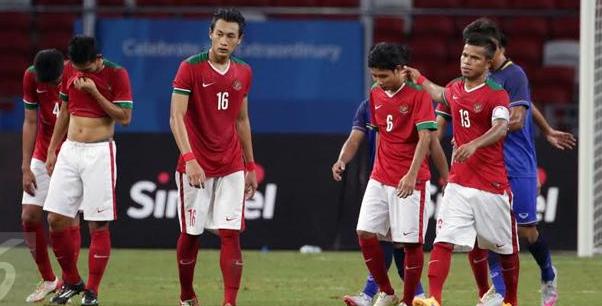 Jelang Lawan Vietnam, Faktor Kelelahan Hantui Pemain Timnas U-23