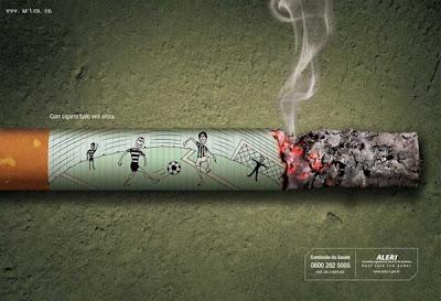 sponsor rokok