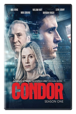 Condor S01 All Episode [Season 1] Complete Download 480p
