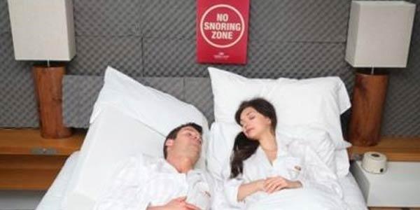 Rahasia di Balik Posisi Tidur Pasangan