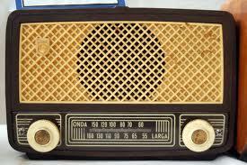INDIAN RADIO