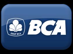 Transaksi Menggunakan Bank BCA
