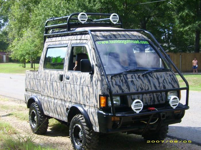 Suzuki Vans Nz