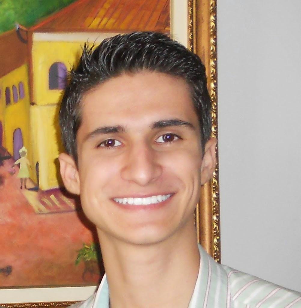 João Pedro Rangel