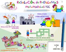 Resolución de problemas. Metamodelos TIC