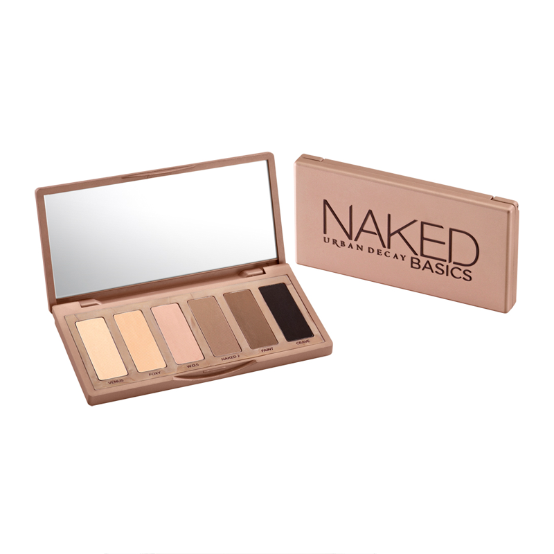 naked basic palette review,
