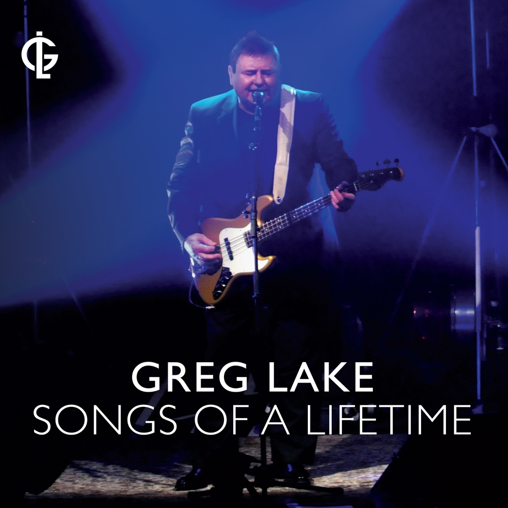 Greg Lake Songs Of A Lifetime Tour Introduction