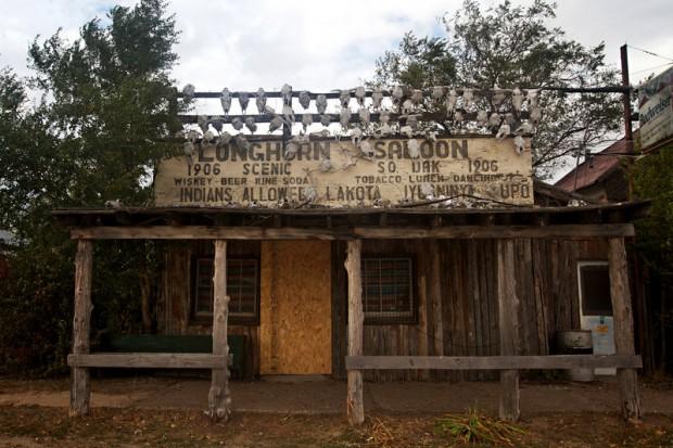 LongHorn Saloon