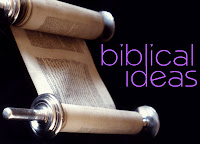 Biblical Ideas